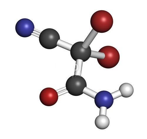 Производство биоцида Экотеч NA81